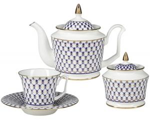 Lomonosov Imperial Porcelain