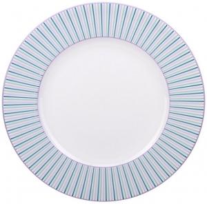 Lomonosov Imperial Porcelain Cake Dessert Plate Tea Symphony 8.1