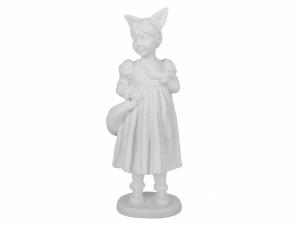 Lomonosov Collectible Figurine Sculpture Masquerade My Little Fox