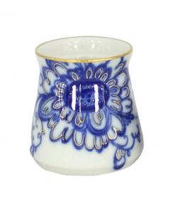 Pepper Spice Box Singing Garden Lomonosov Porcelain Factory