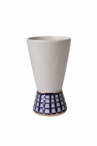 Lomonosov Porcelain Napkin Holder Youth Classic of St-Petersburg