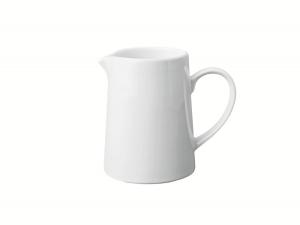 Lomonosov Porcelain Creamer Milk Jar Variation White 3.7 fl.oz/110 ml