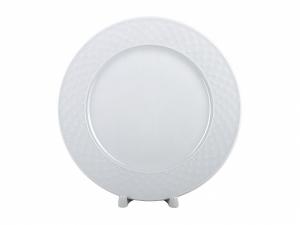 Lomonosov Porcelain Dinner Plate European-2 Omega Net 9.8