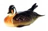 Baikal Duck #2 Lomonosov Imperial Porcelain Figurine