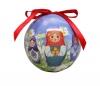 Christmas New Year Tree Decorative Ball Summer Nesting Doll