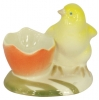 Easter Chicken Egg Holder Lomonosov Imperial Porcelain Figurine