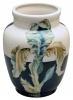 Flower Vase Magic Iris Lomonosov Imperial Porcelain