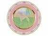 Lomonosov Porcelain Decorative Wall Plate Italian Greyhound