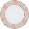 """Lomonosov Porcelain Dinner Plate Frosty Fairytale 10.6""""/270 mm"""