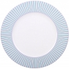 "Lomonosov Imperial Porcelain Dinner Plate Tea Symphony 10.6""/270 mm"