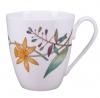 Lomonosov Imperial Porcelain Mug Warm Breeze 15.2 fl.oz/450 ml