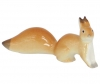 Squirrel Northern Lomonosov Imperial Porcelain Figurine