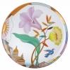 "Decorative Wall Plate Lilac Evening 10.8""/275 mm Lomonosov Imperial Porcelain"