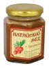 Eco Organic Natural Russian Siberian Honey with Foxberry