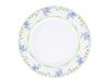"""Lomonosov Porcelain Dinner Plate European-2 Coloreful Easter 8.5""""/215 mm"""