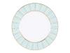 """Lomonosov Porcelain Dinner Plate Dublin 8.5""""/215 mm"""