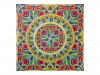 "Lomonosov Russian Gift Set 100% Silk Scarf 35x35"" Gothic Style #10"