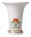 Flower Vase Empire Style Moscow River Lomonosov Imperial Porcelain