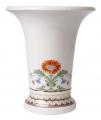Flower Vase Empire Style Moscow River Lomonosov Imperial Porcelain