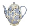 Lomonosov Porcelain Coffee Pot Moonlight 8-Cup 40 oz 1200 ml