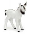 Donkey Lomonosov Imperial Porcelain Figurine