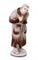 Lomonosov Porcelain Porcelain Figurine Gogol Dead Souls PLYUSHKIN