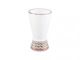 Lomonosov Porcelain Napkin Holder Youth Moscow River