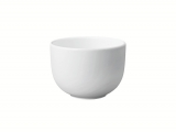 Lomonosov Porcelain Sugar Bowl Variation White 8.5 fl.oz/250 ml