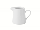 Lomonosov Porcelain Creamer Milk Jar Optima White 6.8 fl.oz/200 ml