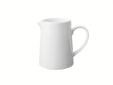 Lomonosov Porcelain Creamer Milk Jar Variation White 3.7 fl.oz/110 ml