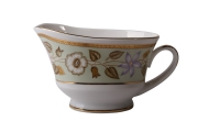 Large Gravy Boat Youth Jade Background 13.5 fl.oz/400 ml