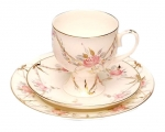Bone China Coffee Set GalantCup 5,41 oz/160 ml 3pc