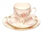 Bone China Coffee Set GalantCup 5,41 oz/160 ml 3pc