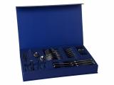 Lomonosov Flatware Stainless Steel Cutlery Set for 6 Counsil