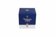 Black Tea 5.3 oz/100 gr in Cobalt Net Gift Box